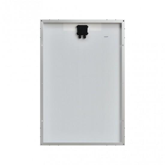 Monocrystalline Solar Panel 105W