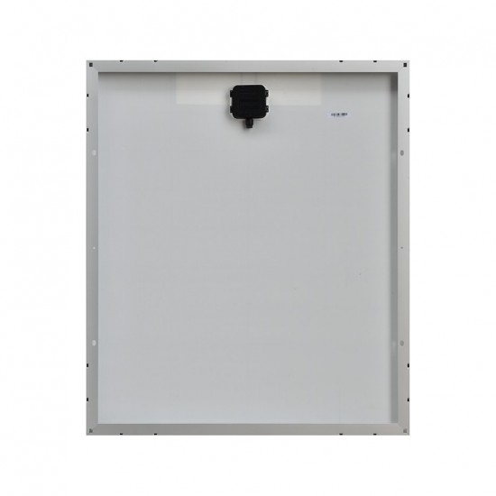 Monocrystalline Solar Panel 75W