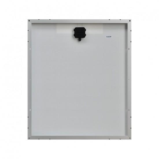 Monocrystalline Solar Panel 80W