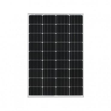 Monocrystalline Solar Panel 100W