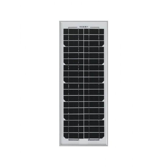 Monocrystalline Solar Panel 10W