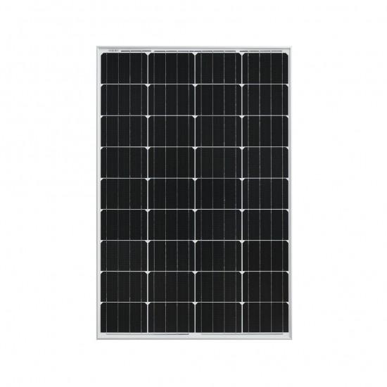 Monocrystalline Solar Panel 110W