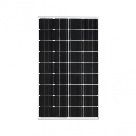 Monocrystalline Solar Panel 115W