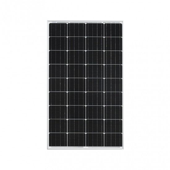 Monocrystalline Solar Panel 120W