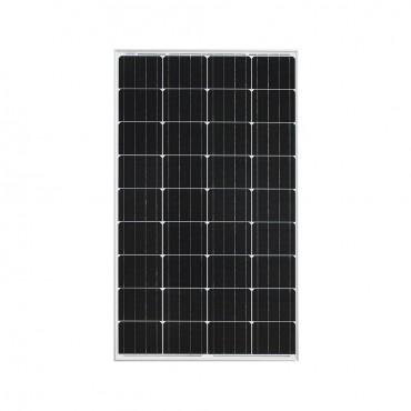 Monocrystalline Solar Panel 130W