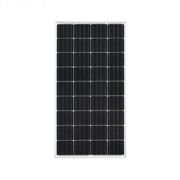 Monocrystalline Solar Panel 140W