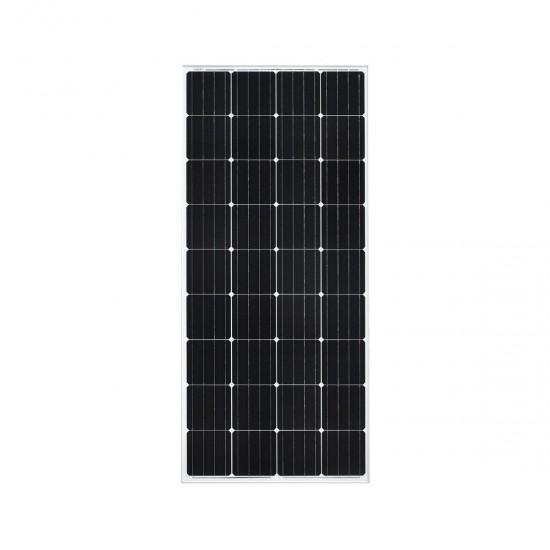 Monocrystalline Solar Panel 145W