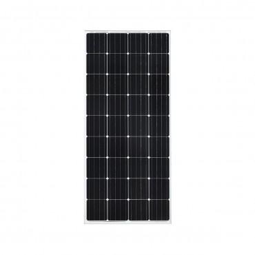 Monocrystalline Solar Panel 165W