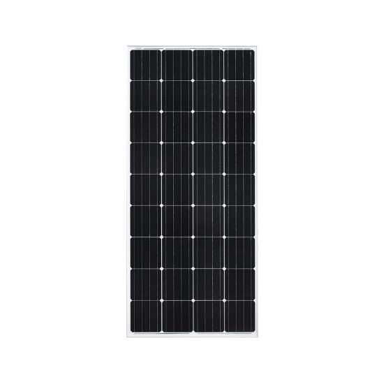 Monocrystalline Solar Panel 170W