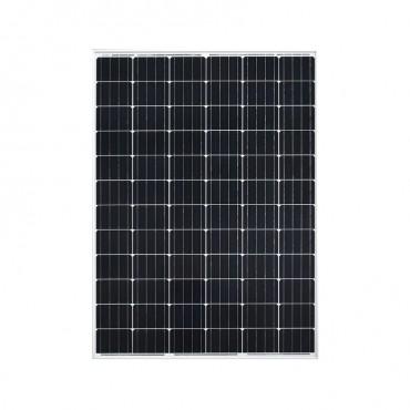 Monocrystalline Solar Panel 195W