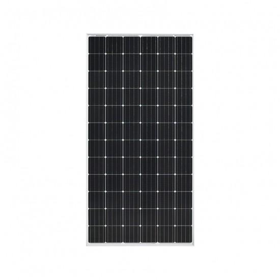 Monocrystalline Solar Panel 345W