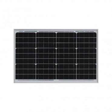 Monocrystalline Solar Panel 35W