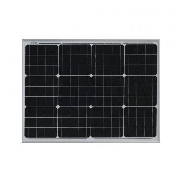 Monocrystalline Solar Panel 45W