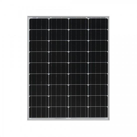 Monocrystalline Solar Panel 85W