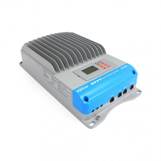 MPPT Solar Charge Controller eTracer-BND Series