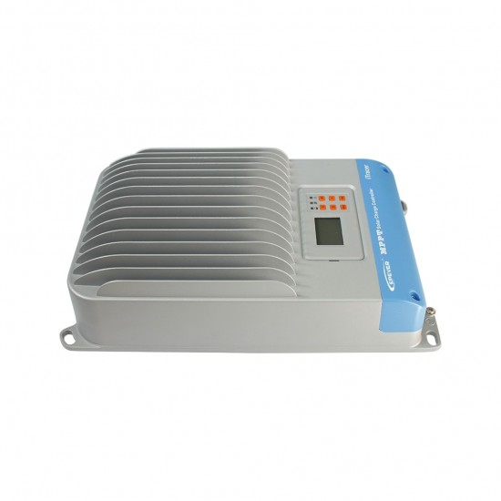 MPPT Solar Charge Controller iTracer-ND Series