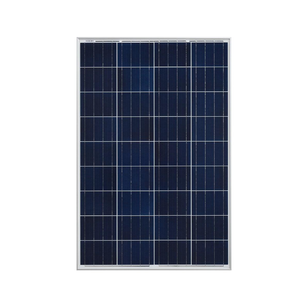 Polycrystalline Solar Panel 100w Kf Solar Tech Group Corp