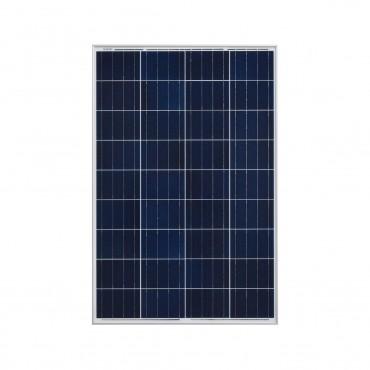 Polycrystalline Solar Panel 105W