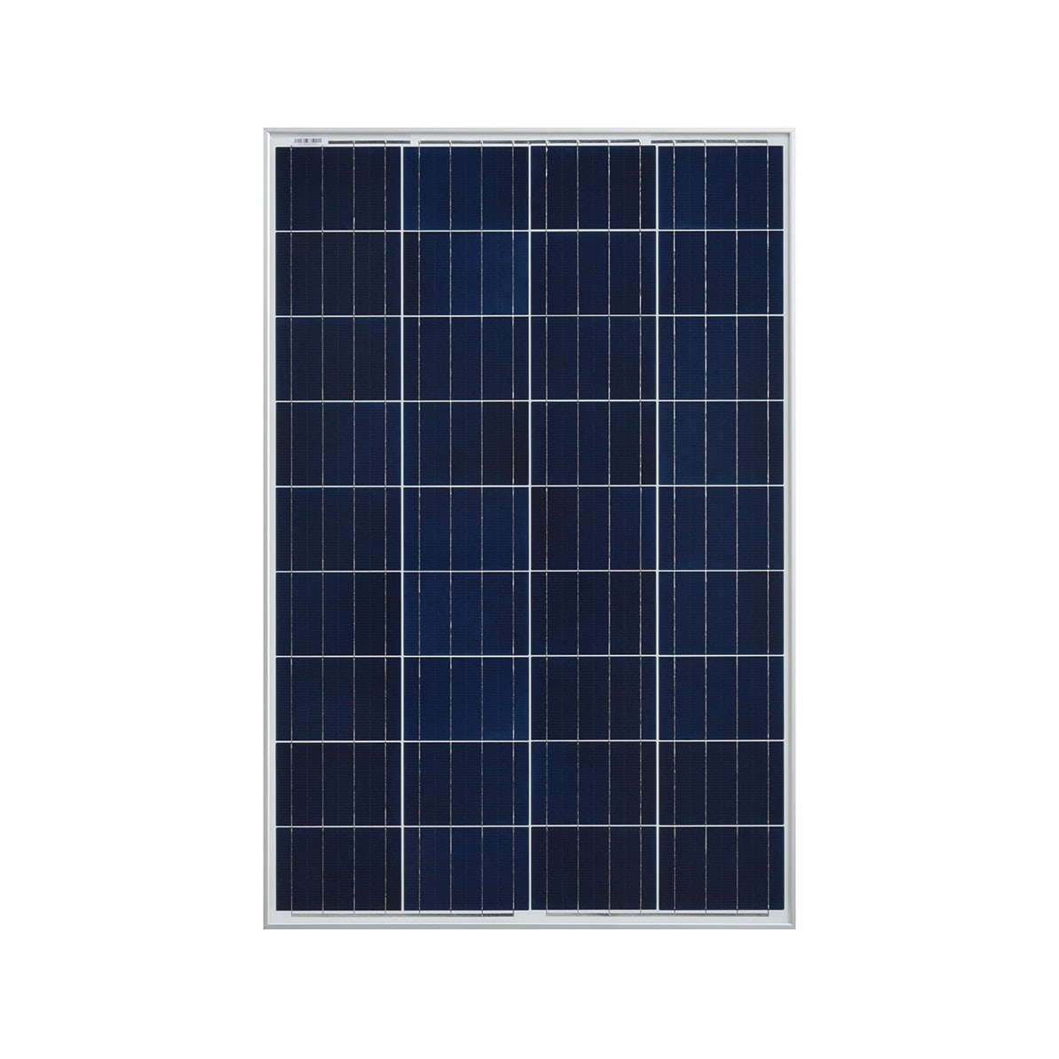 Polycrystalline Solar Panel 105w Kf Solar Tech Group Corp