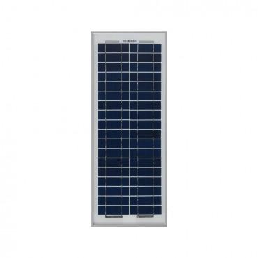 Polycrystalline Solar Panel 10W