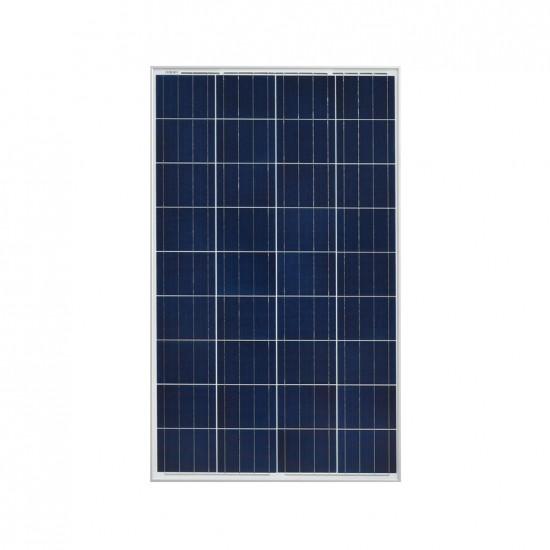 Polycrystalline Solar Panel 115W