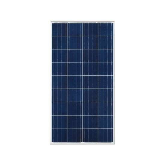 Polycrystalline Solar Panel 125W