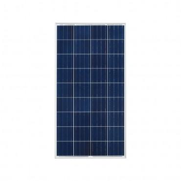 Polycrystalline Solar Panel 130W