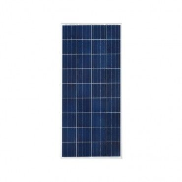 Polycrystalline Solar Panel 140W
