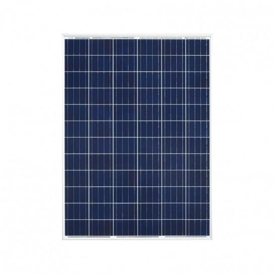 Polycrystalline Solar Panel 160W