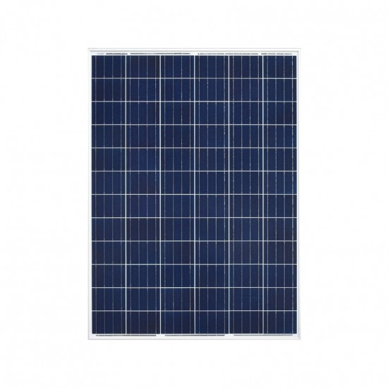 Polycrystalline Solar Panel 165W