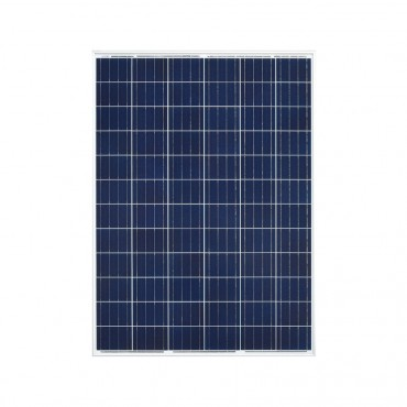 Polycrystalline Solar Panel 195W