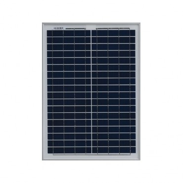 Polycrystalline Solar Panel 20W