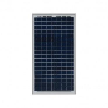 Polycrystalline Solar Panel 30W