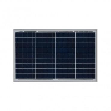 Polycrystalline Solar Panel 35W