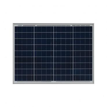 Polycrystalline Solar Panel 45W