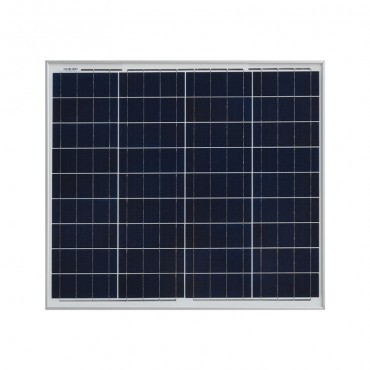 Polycrystalline Solar Panel 55W