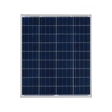 Polycrystalline Solar Panel 70W