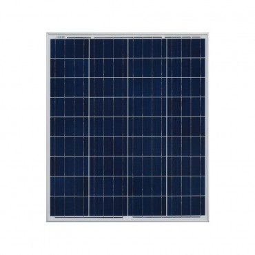 Polycrystalline Solar Panel 75W