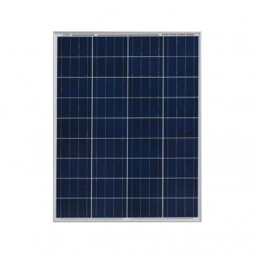 Polycrystalline Solar Panel 80W