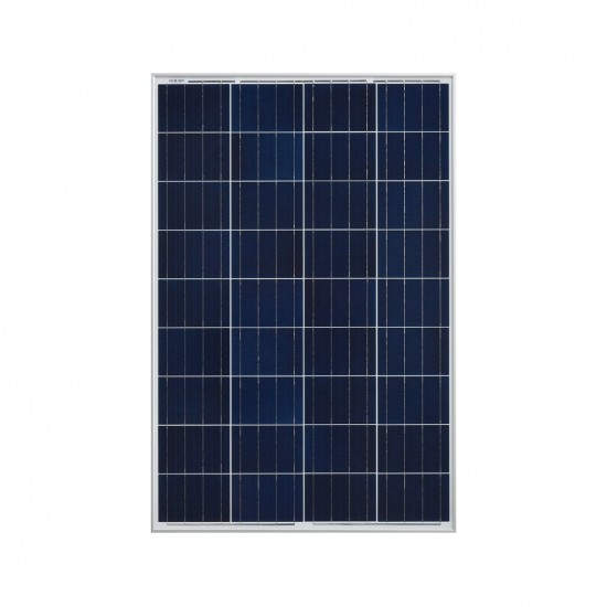 Polycrystalline Solar Panel 95W