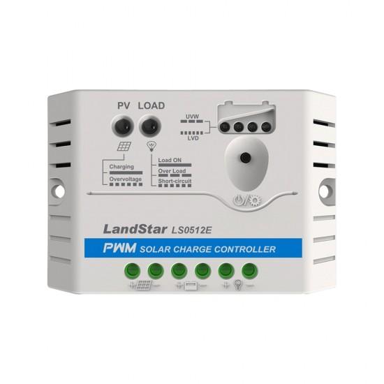 Solar Charge Controller LandStar E/EU Series