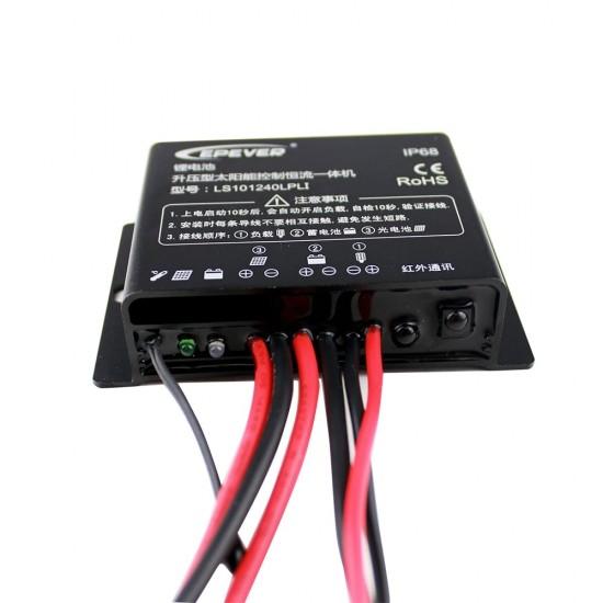 Solar Charge Controller LandStar LPLI Series